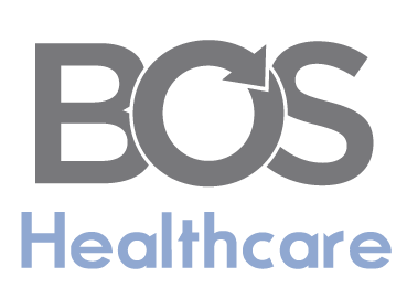 BOS Healthcare Mobile Logo