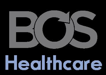 BOS Healthcare Logo