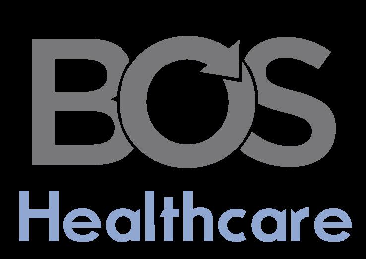 BOS Healthcare Retina Logo