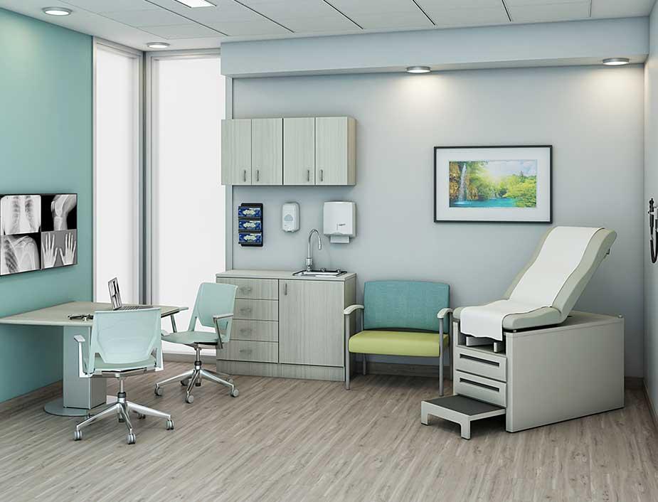 BOS Healthcare Hospitals