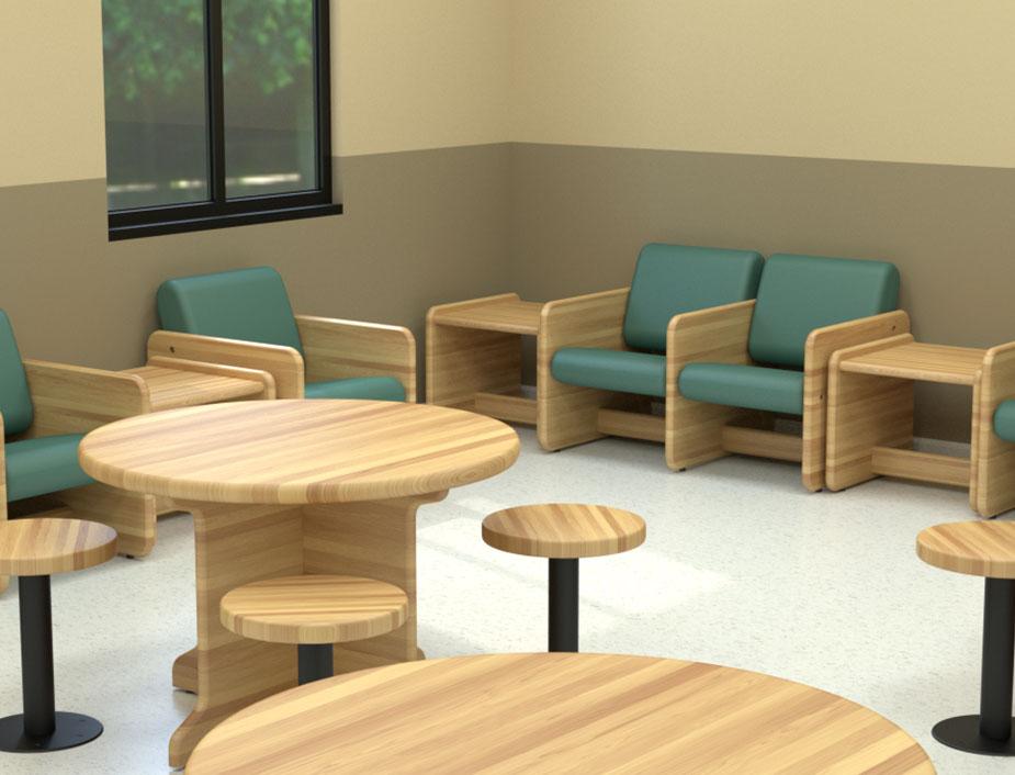 BOS Healthcare Rehab